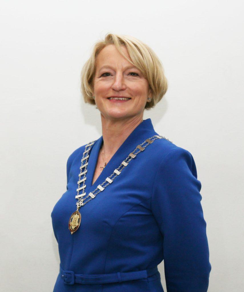 2021 President Julie Rea - Southern Law Association
