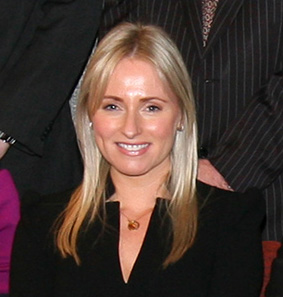 Catherine O'Callaghan SLA