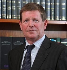 Sean Durcan Southern Law Association