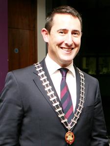 Jonathan Lynch 2013