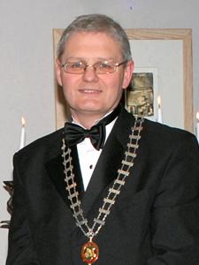 Kieran Moran 2012