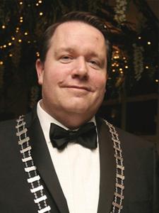 Rob Baker President SLA 2