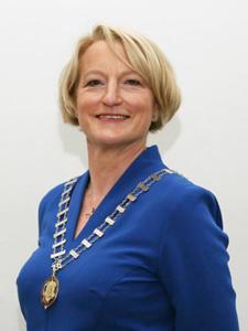 Juli Rea SLA President 2021