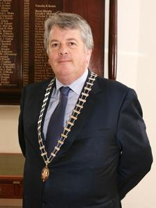 Eamonn Murray 2010