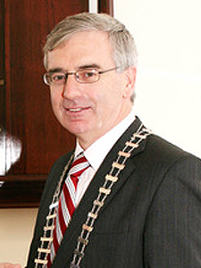 Kieran Moran 2011